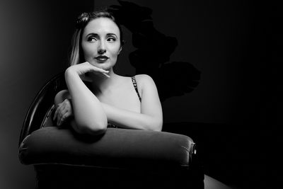 Pinup Photography in Brisbane