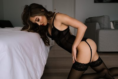 Luxury Lingerie Photos at Brisbane Best Photography Studio