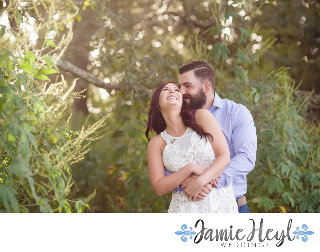 Laurel Valley engagement session