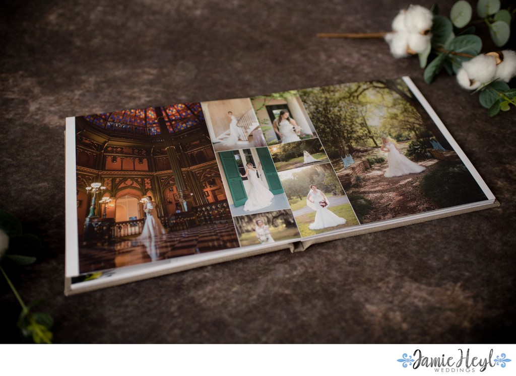 Coffee Table Book Pages