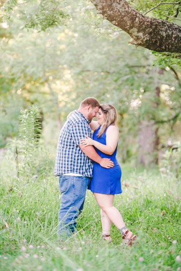 Louisiana engagement photographer