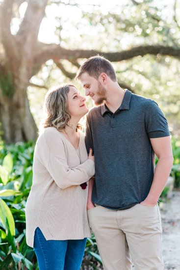 New Orleans engagement photographer