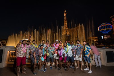 Las Vegas Bachelor Party Photo Session Photographer