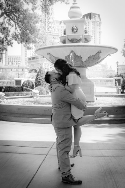 Eloping in Las Vegas Wedding Photography