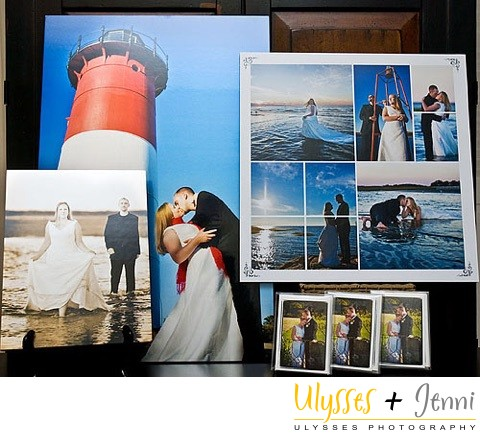 Ulysses Photography gift registry
