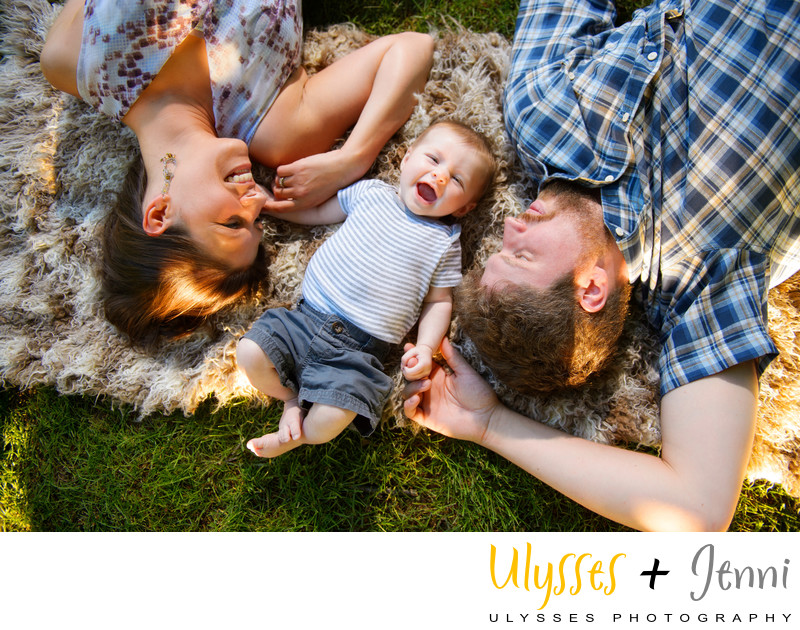 HAPPIEST FAMILY PORTRAITS IN THE HUDSON VALLEY