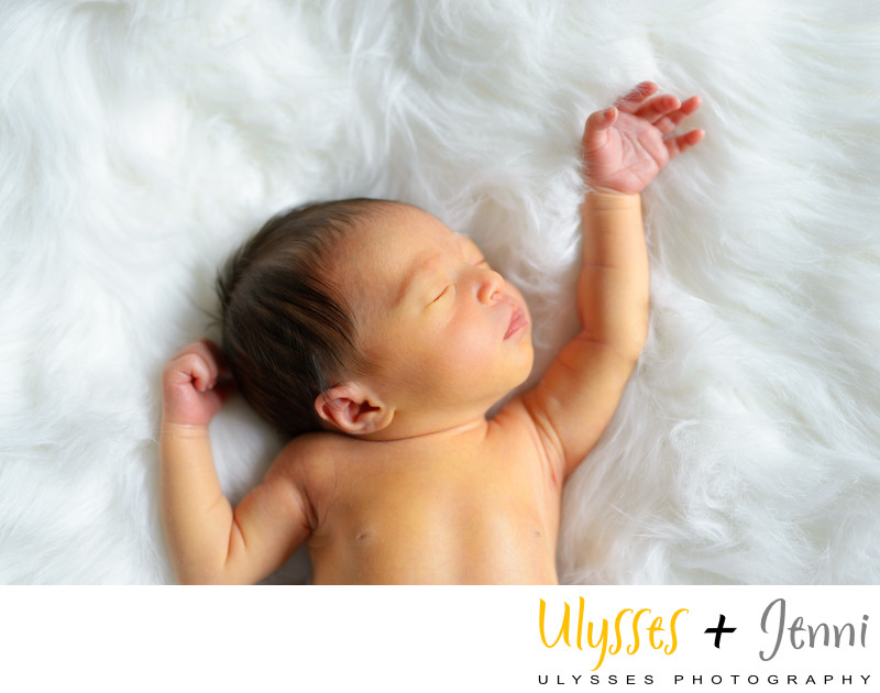 Sweetest Newborn Photos