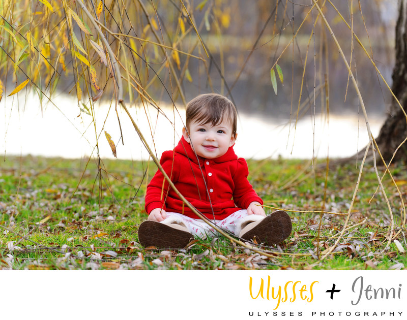 Best Toddler Photography NJ