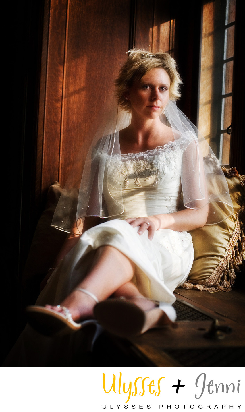 What to Look For in the Best Bridal Portraits