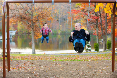Sweet Family Photography Dad and Son