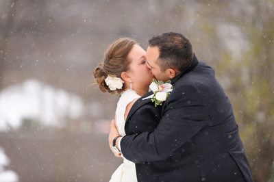 FOX HOLLOW WINTER WEDDING LONG ISLAND