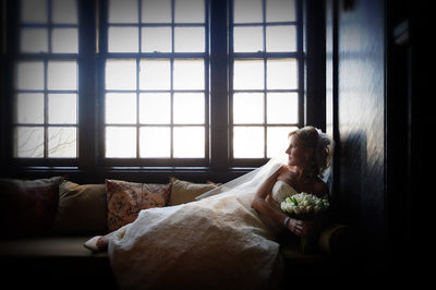 Castle Hotel & Spa Wedding Tarrytown