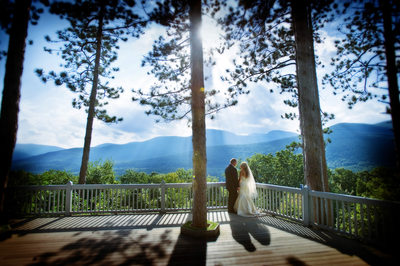 Why You Should Get Married at Onteora Mountain House