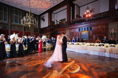 The Best Harvard Club NYC Wedding Photos