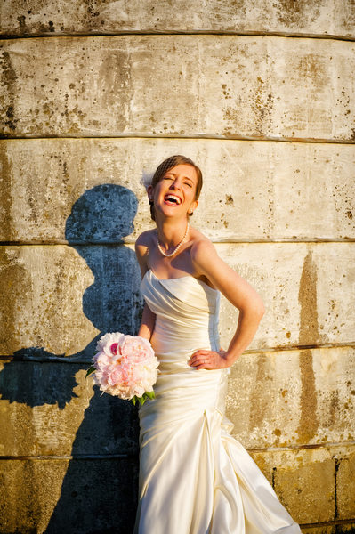 How to Get the Best Bridal Portraits