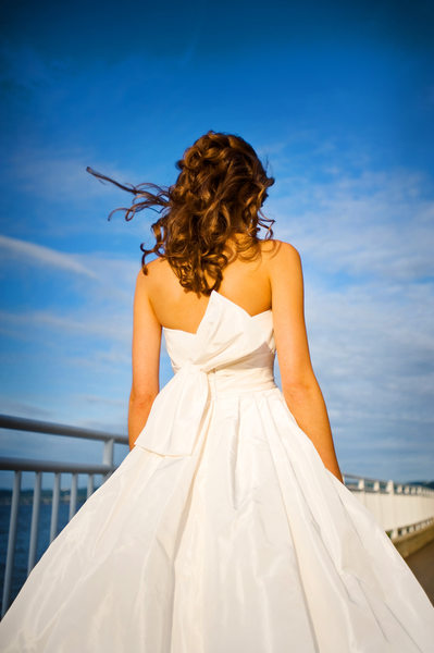 View on the Hudson Wedding Photography