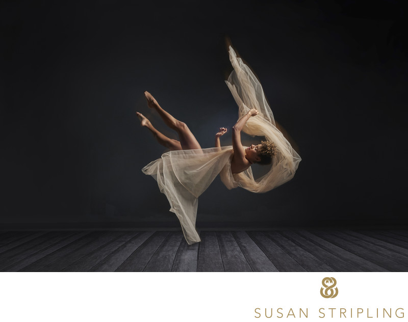 New York Dance Photographer
