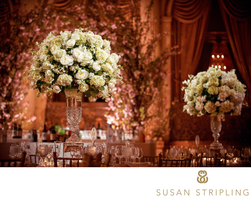 Wedding Photographs at the Plaza Hotel