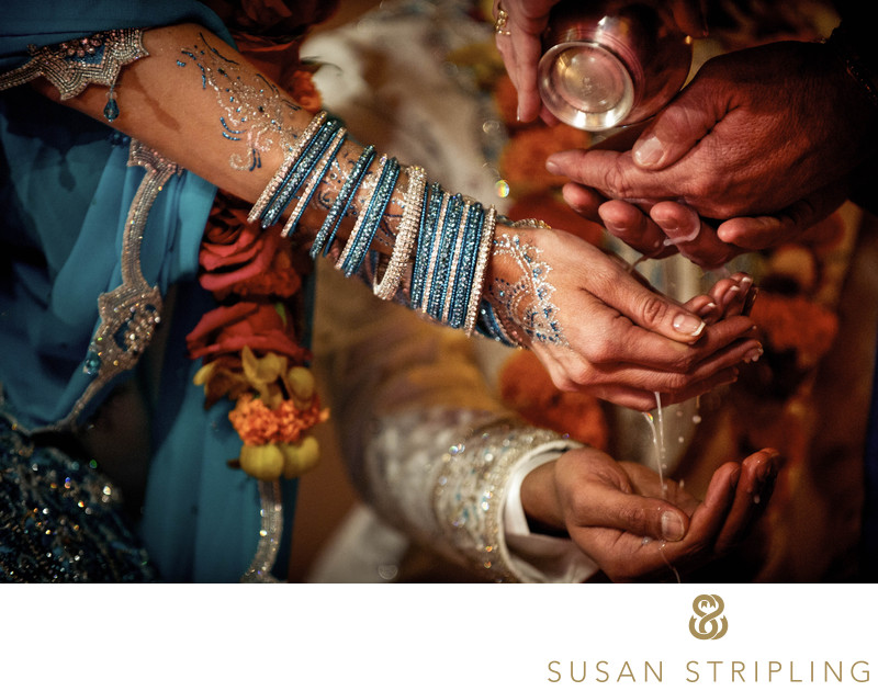 South Asian Wedding Photography New York