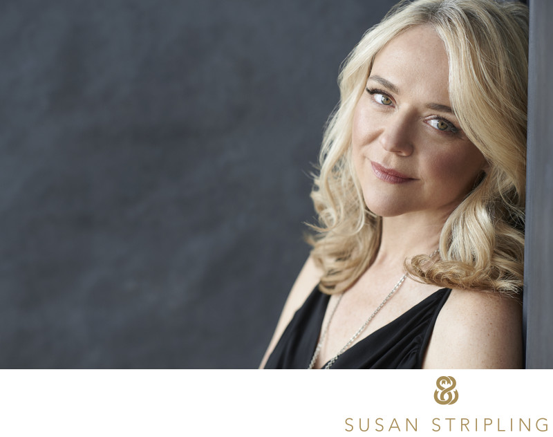 Rachel Bay Jones Headshot