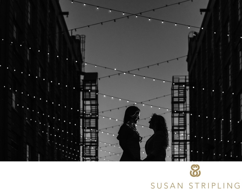 Same Sex Wedding Photography New York