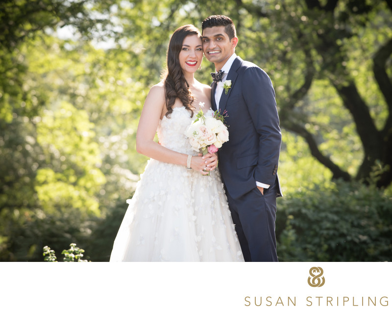 Best Wedding Photographer NYC