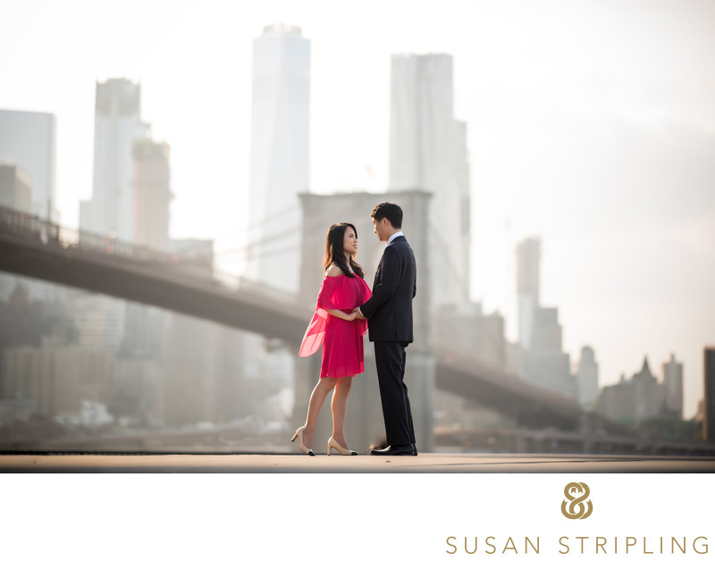 Pre-Wedding Photography New York