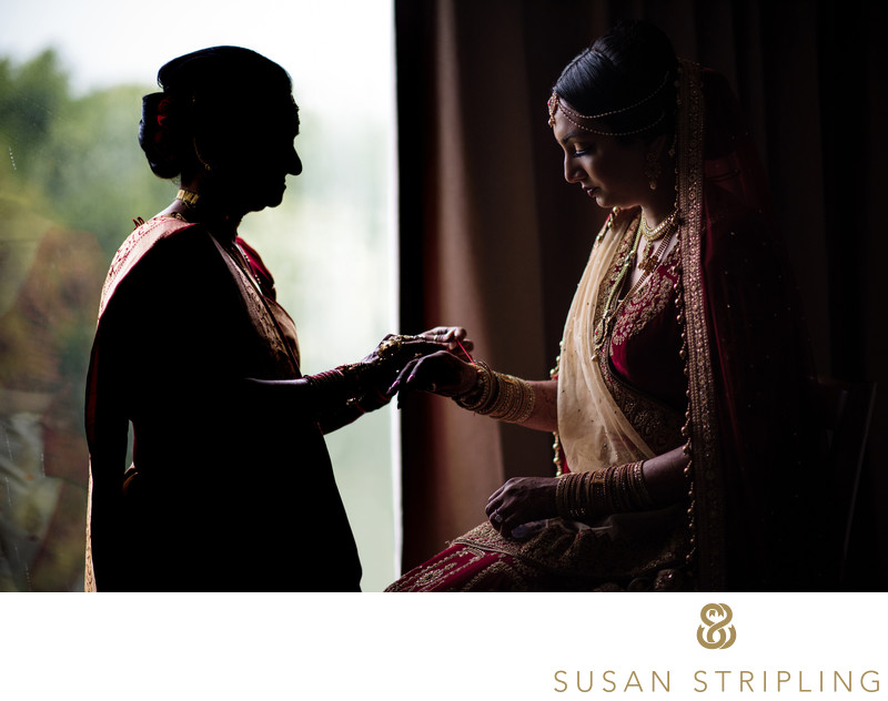 Indian Wedding Photographer New York