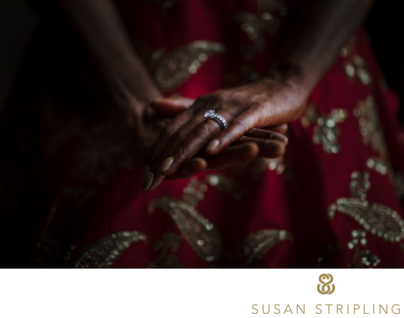 NYC Hindu Wedding Photographer