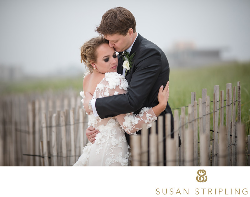 Bridgehampton Tennis and Surf Club Wedding