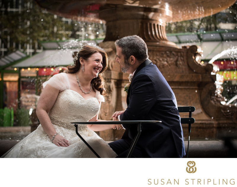 Bryant Park Grill Wedding Vendors