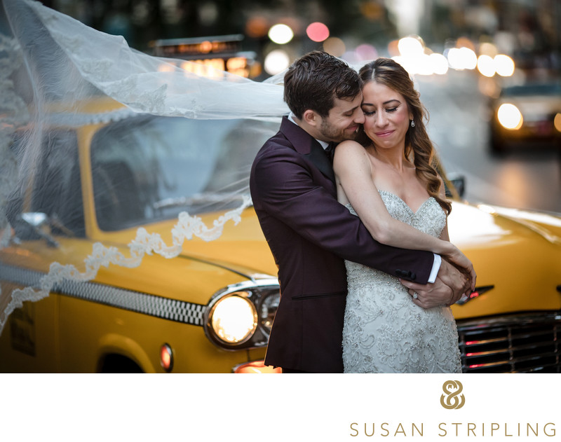 Photography Gramercy Park Hotel Wedding