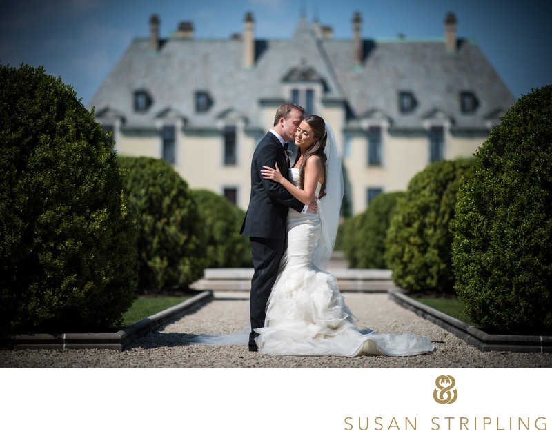 Oheka Castle Huntington NY Wedding Cost