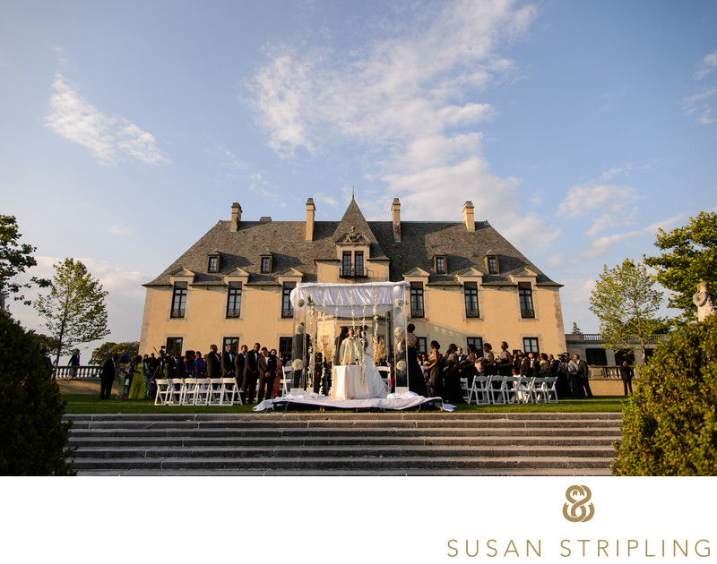 Oheka Castle Wedding Long Island Reviews