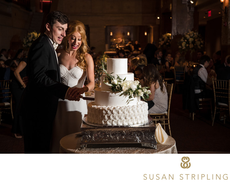 Photography Union Trust Philadelphia Wedding