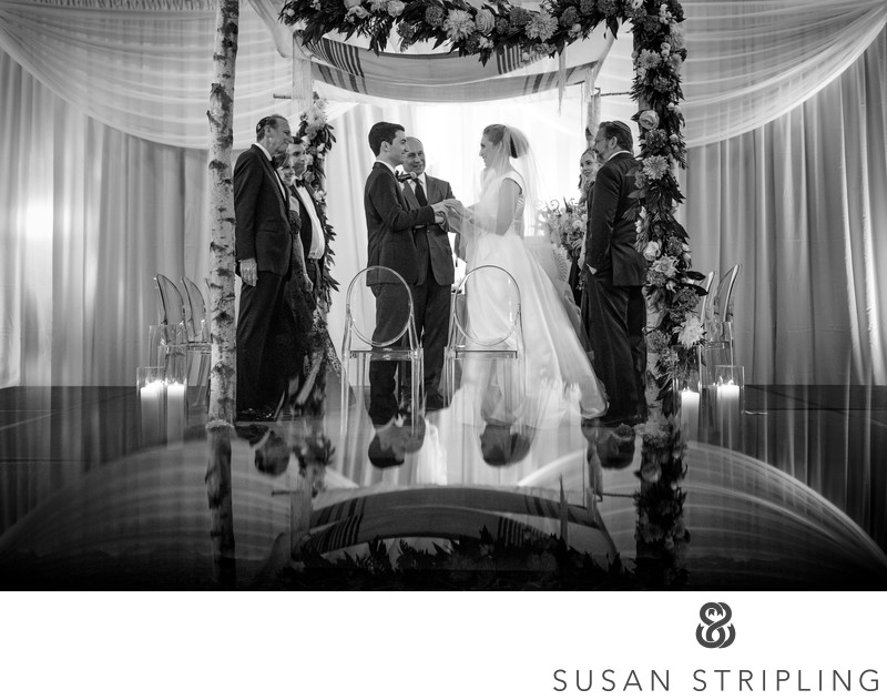Westin Philly Wedding Blog