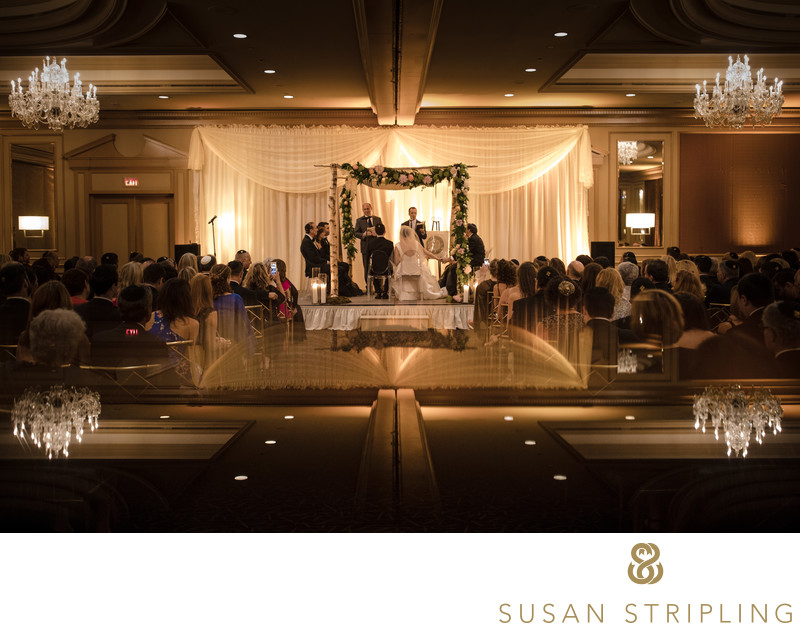 Westin Philly Wedding Instagram