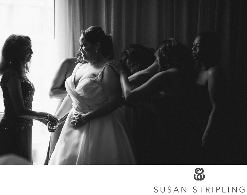 501 Union Wedding Vendors