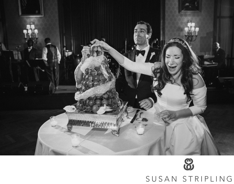 Photos Union League Philadelphia Wedding