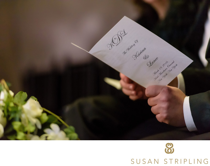 Mandarin Oriental NYC Wedding Cost