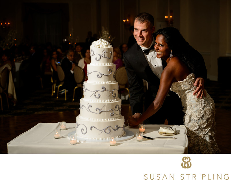 Recent Hilton Pearl River Wedding Photography