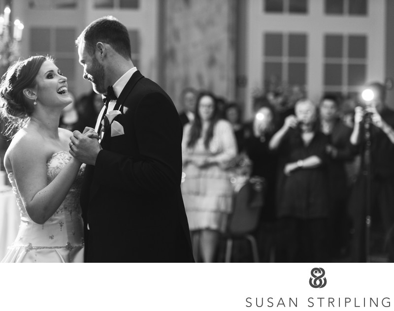 Ritz Carlton Philadelphia Wedding Instagram
