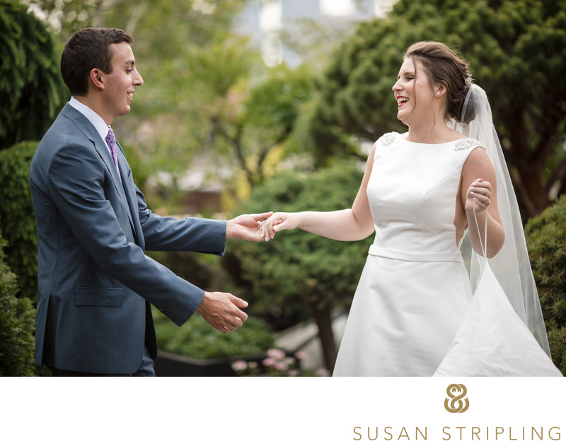 The Foundry Long Island City Wedding Photographers