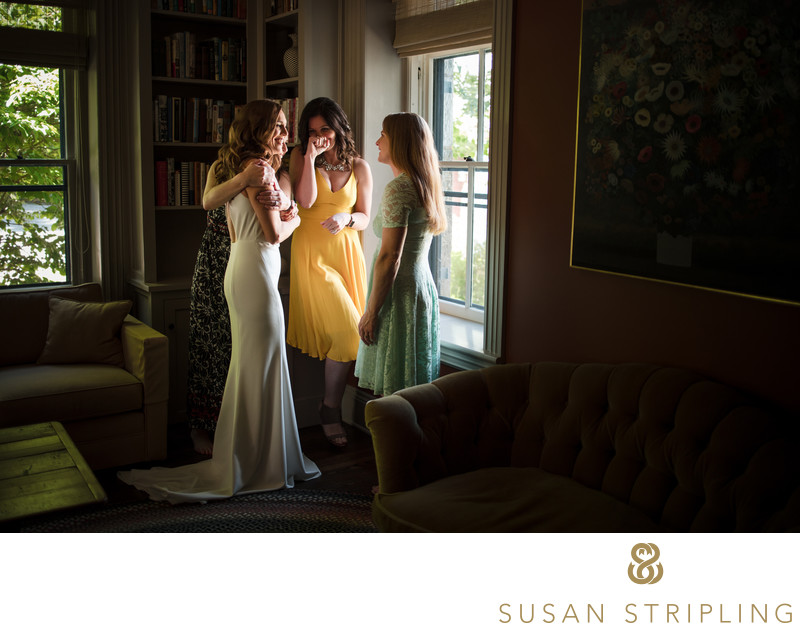 632 on Hudson Wedding Photographer