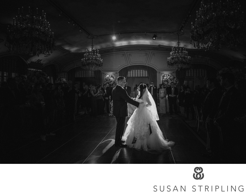 Grand Marquis Wedding Photographer