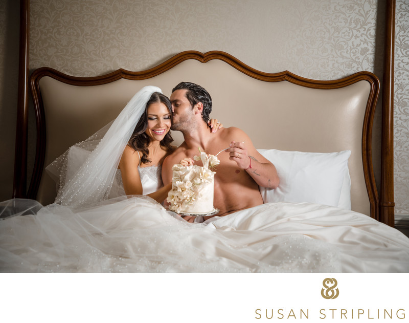 Celebrity Wedding Photographer NYC