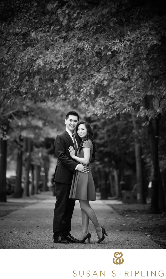 Top New York Engagement Photographer