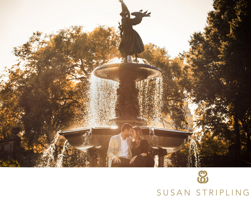 Location Recommendations: New York - Susan Stripling Photography