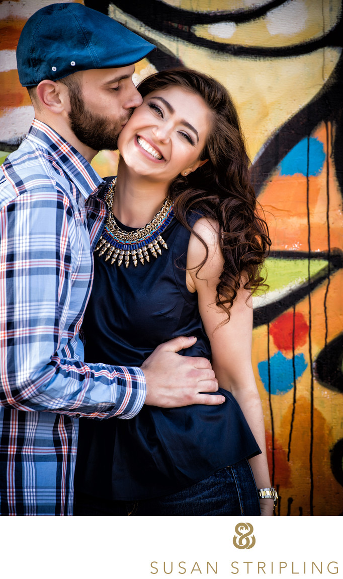 Brooklyn Engagement Photo Locations