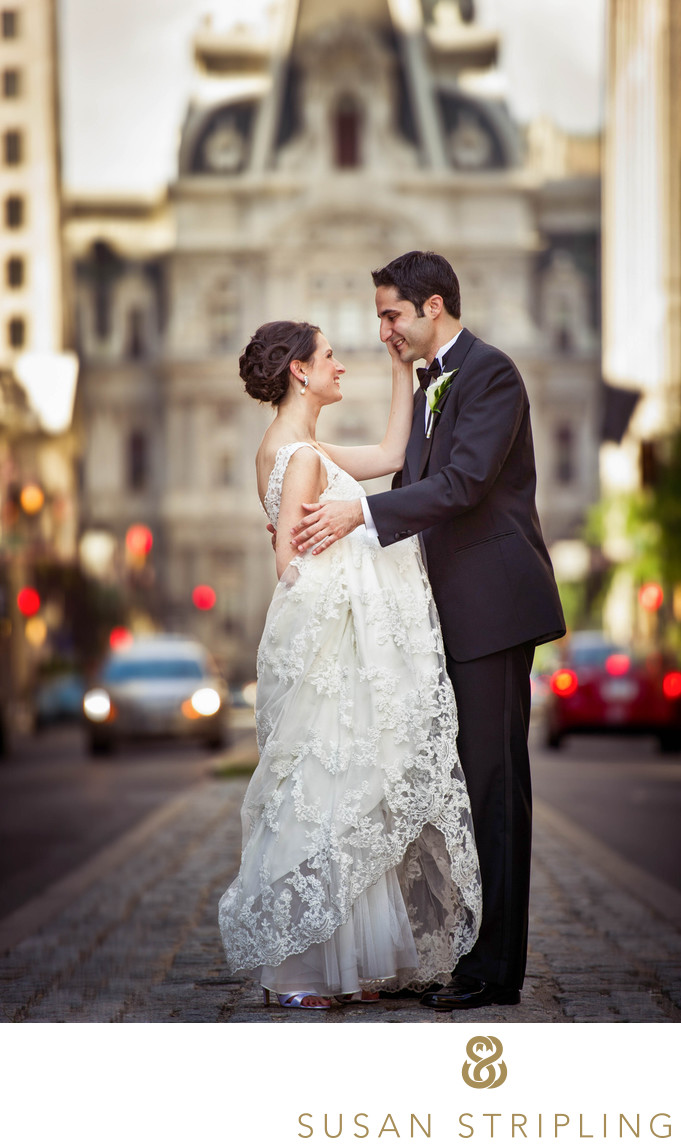 Best Philadelphia Wedding Photography